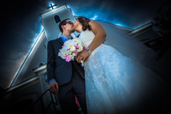 NJ Luxury Wedding Photographer