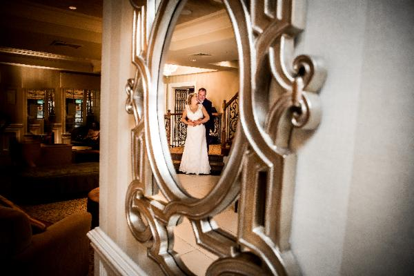 NYC Luxury Wedding Photographer