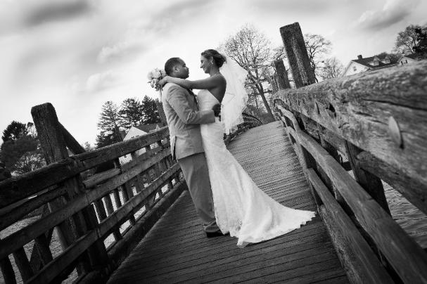 Wedding Photographers in NJ