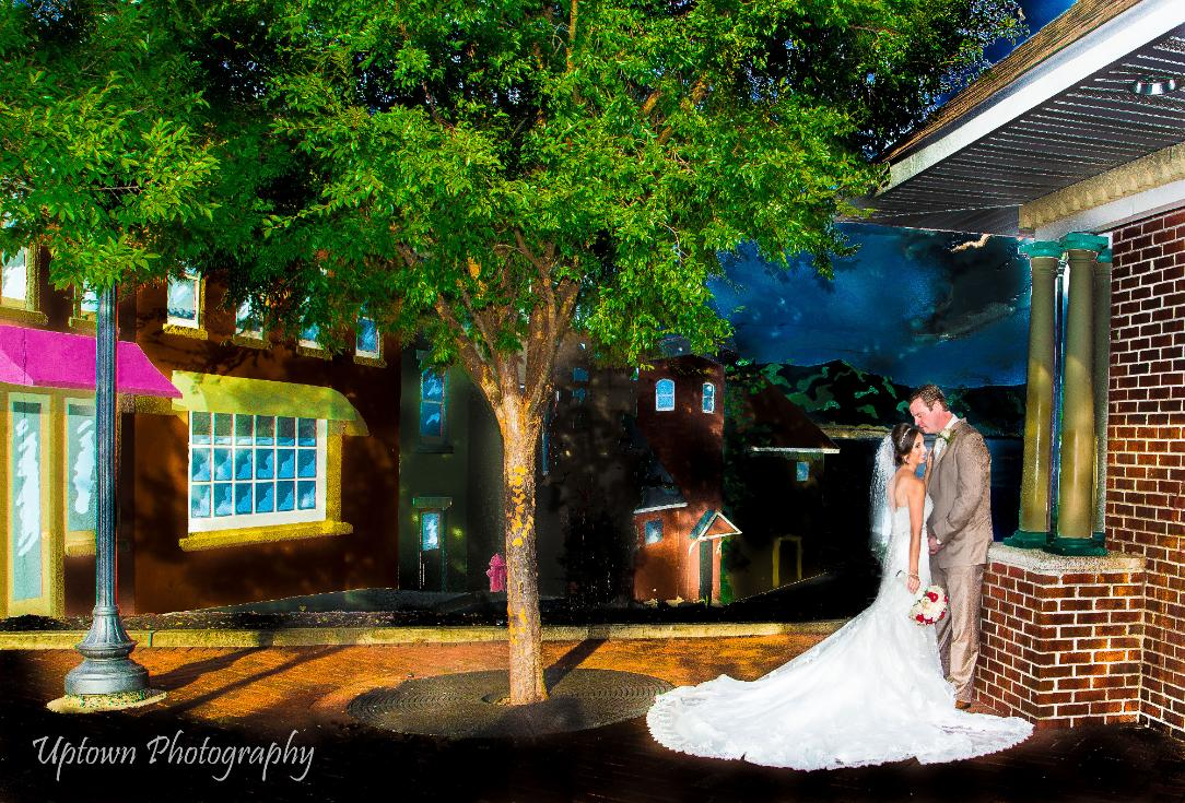 Wedding Photographer NJ Red Bank